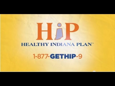 Healthy Indiana Plan (HIP) 2.0 TV Commercial