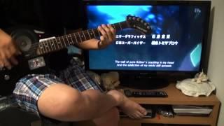 まさかのMAN WITH A MISSION がアニメの主題歌になろうとは・・・ 曲名は「database feat.TAKUMA(10-FEET)」カッコイイね~^^ やっぱりこれってワーミー使っ...