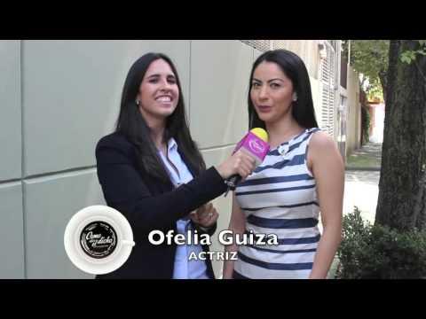 Ofelia Guiza