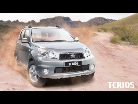 Daihatsu Terios 2014 - Video Daihatsu Terios | Full Review [HD] - Eps 4