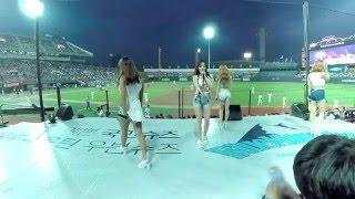 Bambino   Oppa Oppa   Suwon Baseball