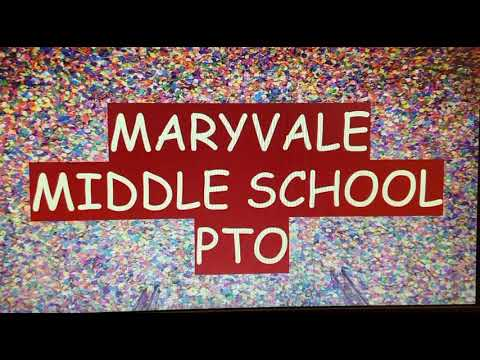 Maryvale Middle School PTO Slideshow