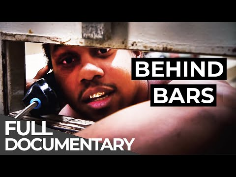 Behind Bars: The Worlds Toughest Prisons - Dallas County Jail, Texas, USA (Eps.2)