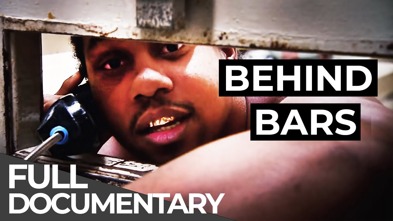 Download Behind Bars: The World's Toughest Prisons - Dallas County Jail, Texas, USA | Free Documentary