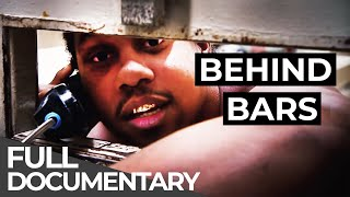 Behind Bars: The World's Toughest Prisons - Dallas County Jail, Texas, USA (Eps.2)