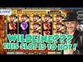 BIG WIN!!! Temple of Secrets Bonus round from LIVE STREAM (Casino Games)