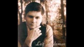 Leif Lindeman - Herkkä mies
