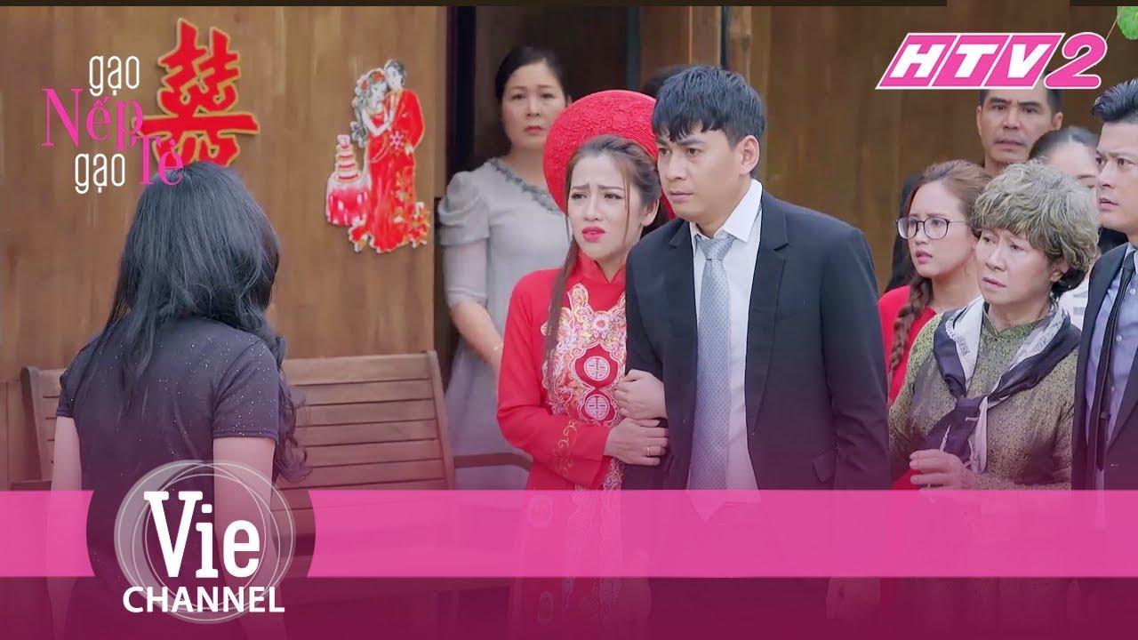 Bi hài chuyện đám cưới chú Quang và Trinh lại gặp phải
