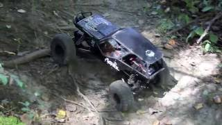 RC cars ADVENTURES CRAWLING: Awesome Scale - RC Crawler- RC Car -  Norway 2017