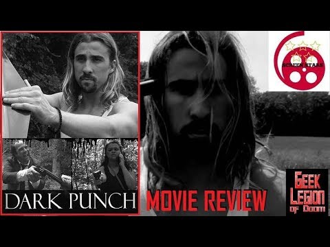 DARK PUNCH ( 2018 Joe Mayes ) Action Thriller Movie Review
