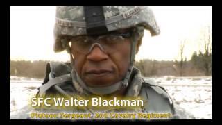 U.S. Army Europe Spotlight: Iron Panzer