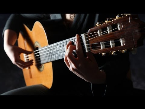 how-to-play-soleares-compas-|-flamenco-guitar