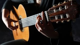 How to Play Soleares Compas | Flamenco Guitar