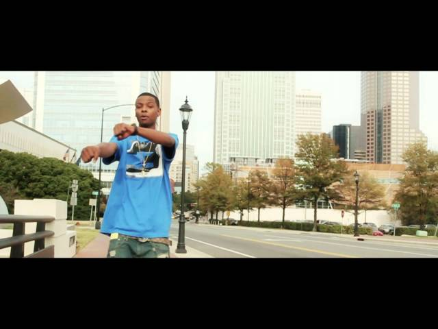 Kash Lonely At the top Official video