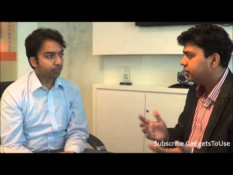 Interview With Nimbuzz India About New Upcoming Features, Updates In IOS And Android Version
