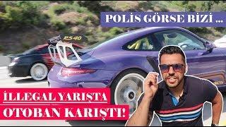 Gambar cover AMERİKA'DA İLLEGAL SOKAK YARIŞI | by Rhino