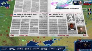 Geopolitical Simulator 4: Rebuilding a Russian Empire pt. 6 - Initial Trade Agreements