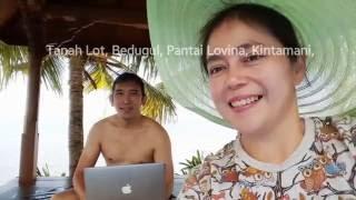 Vlog Trading & Traveling to Bali - www.belajarforex.biz