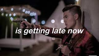 ZACH CALLISON- SHE DON'T KNOW (Lyrics)