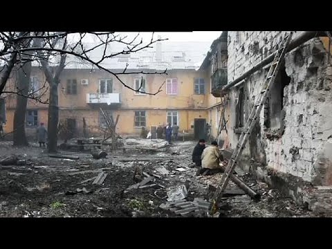 Russia denies new Ukraine troop incursion as civilian casualties mount