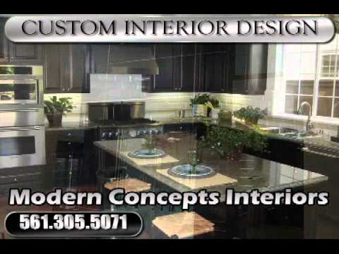 Modern Concepts Interiors, Custom Kitchens And Furniture Des