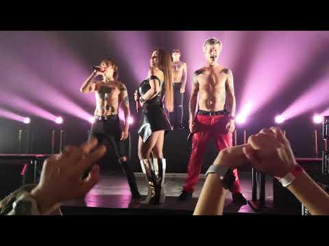 LITTLE BIG - GO BANANAS live Краснодар 16.12.19