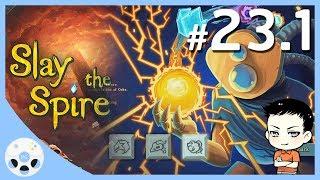 เขียวทั้งกอง - Slay the Spire #23.1