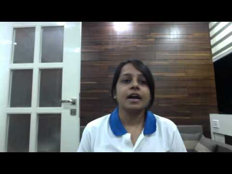 Study Abroad   Meet With Ms Kavita, Study Metro HR cum Assistant Manager