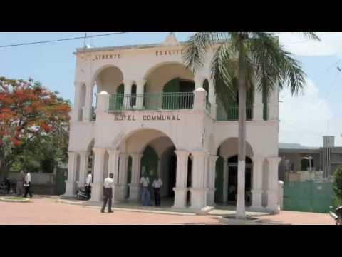 La Ville Jacmel - Twoubadou Ti Koka