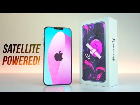 iPhone 13 - Surprise Surprise!