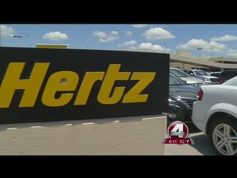 Icahn investing in Hertz