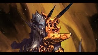 Warcraft 3: Reign of Chaos. Прохождение: Явление Архимонда. Серия 18