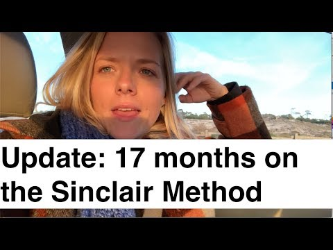 17 Month Sinclair Method Update – Alcohol Addiction Derailed My Intuition & Integrity