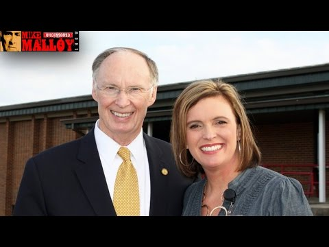 Robert Bentley Kicked Out From Church