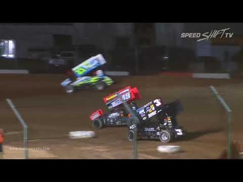 ASCoC Feature Highlights | Attica Raceway Park 8.31.18