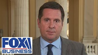 Nunes on new Trump-Russia info: This story was made up by the Clinton campaign