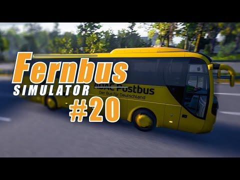 fernbus-simulator-#20:-langsam-und-sicher!-i-let's-play-fernbus-simulator-deutsch
