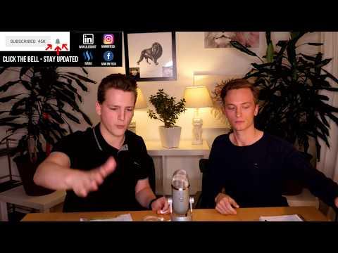 Bitcoin Futures, Crypto Kitties, Nice Hash – Blockchain Weekly Show