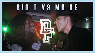 big t vs mr re   don t flop rap battle