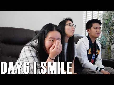 DAY6 (데이식스) - I Smile (Reaction Video) Mp3