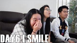 Video DAY6 (데이식스) - I Smile (Reaction Video) download MP3, 3GP, MP4, WEBM, AVI, FLV Januari 2018