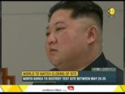 WION Dispatch: North Korea to destroy nuclear test sites; invites foreign journalists