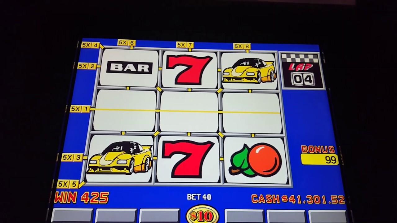 Super 8 Race Slot Machine Download