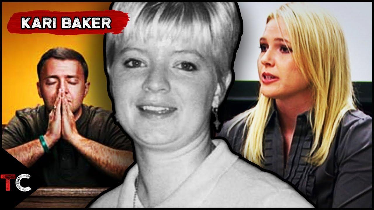 The Strange Case of Kari Baker