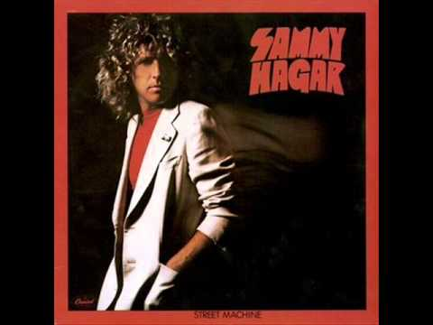sammy hagar heavy metal youtube