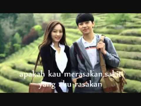 Wonder Boy~Suatu Hari  Terbaru Lyrics