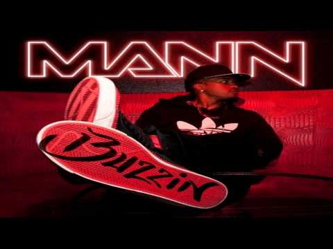 Mann - Buzzin (Instrumental)