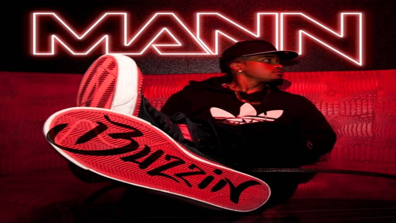 Buzzin - Mann Ft. 50 Cent