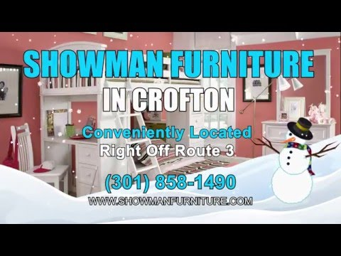 Lovely Showman Furniture Winter