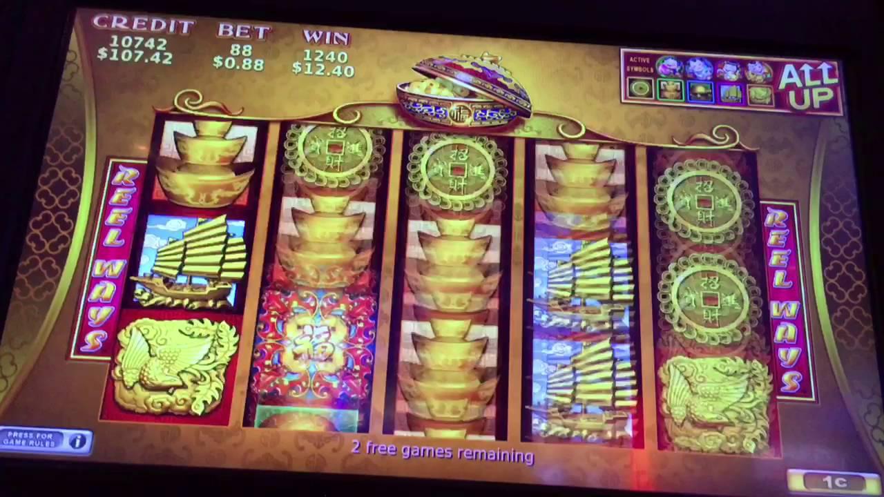 Motor City Casino Slots